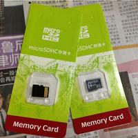 Memory Card 32GB 64GB Class10 Memory Cards Micro Sd  4GB 8GB 16GB Original Microsd TF Card Pen Drive Flash + Free Card Reader