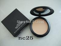 Hot sell~ Makeup Studio Fix powder plus Foundation 15g Face Powder ( 100 pcs )