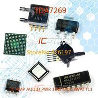 TDA7269 IC AMP AUDIO PWR 10W MULTIWATT11 7269 A7269 3pcs
