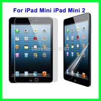 1 piece New Ultra HD Clear screen Protector for Apple pelicula iPad Mini iPad Mini 2 Retina 7.9inch protective film for tablets