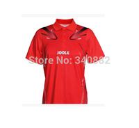 original Joola T-shirts table tennis sports for Children and Adults Joola table tennis t-shirt pingpong joola sportswear indoors