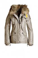 Parajum Women's Denali Parka Down Jacket Coat Puffer Down&Parkas Winter Jacket Women Para Thick Fur Trim Performance Peaking