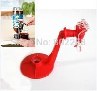 New Soft Drink Fridge Fizz Saver Soda Dispenser Switch Drinking Little Bottle FIZZ SAVER! 1pcs/lot in OPP Bag