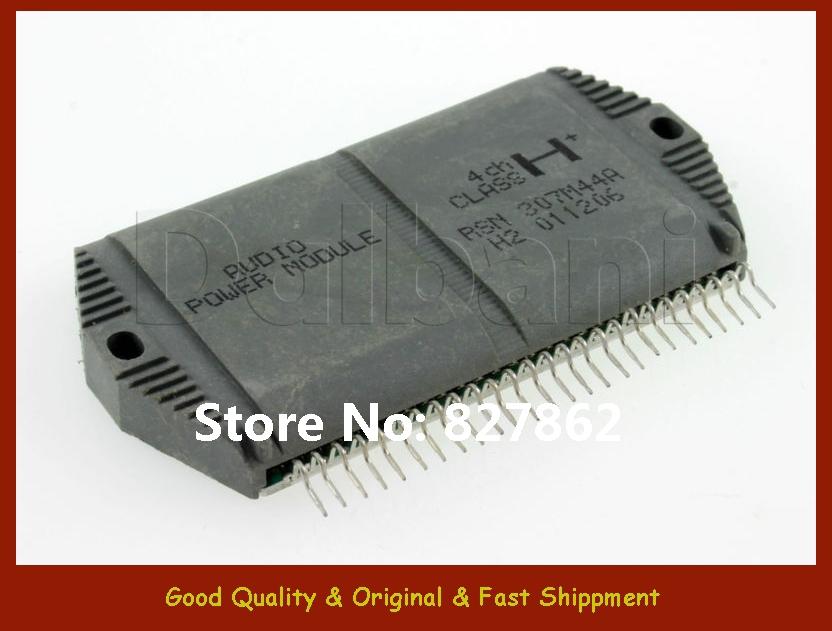 Free Shipping RSN307M44A Original (Pulled) Audio Power Module(China (Mainland))