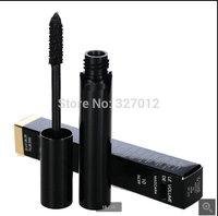 1pcs/lot New high quality CC brand name makeup LE VOLUME DE #10 black mascara 6g