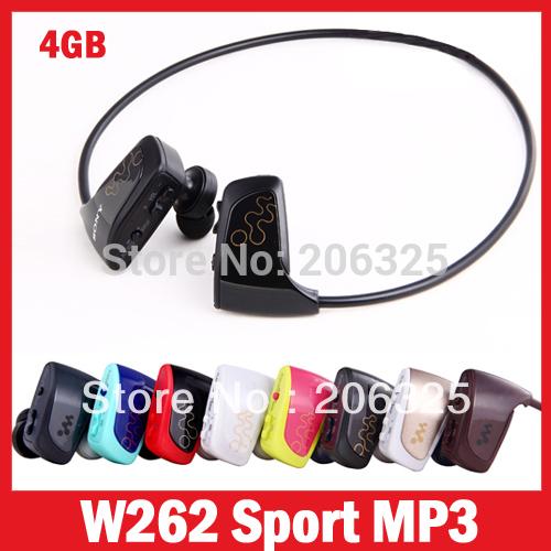 MP3-плеер Sport MP3 4 W262 , W262 mp3, + + , wateproof mp3 плеер mp3 player mp3 w262 mp3 mp3 16 gb