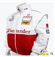 2015 New factory kawasaki pattern direct F1 racing suit jacket /racing suit chaqueta moto / motorcycle suit jacket -O047