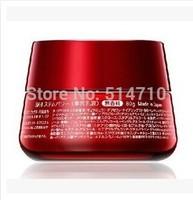 96pcs DHL free Japanese brand moisturizing,whitening firming skin,oil control,anti sensitive repair Essence face cream 80g red