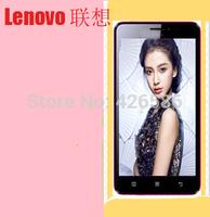 Original lenovo phone  3GB RAM MTK6592 Octa Core 2.0GHz Android 4.4 13MP Camera 3G Smartphone Mobile phone Wake-up GPS