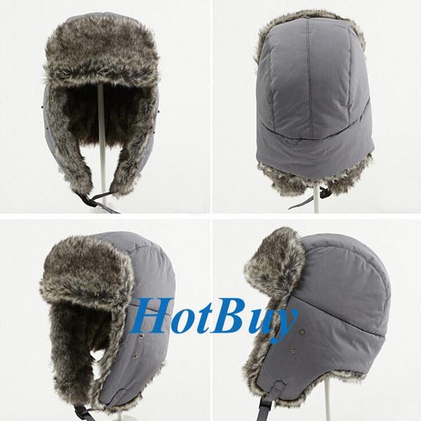 Trapper Hat 3620 Mens