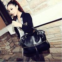 New 2015 Hot Selling Quality PU Leather Bag Women Shoulder Bags Women Messenger Bags Women Handbag Women Leather Handbags BG0039