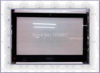 "Original new black Display bezel screen Frame with glass  For monoblock Lenovo IdeaCentre B545 B540 23.0"" laptop  Screen Frame"