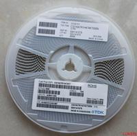 Freeshipping Chip capacitors 0805 4.7UF 475K 50V capacitors