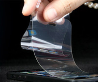 5 Pcs / Lot.HD Screen Protectors For Lenovo  S858T High-grade Film.Free Shipping+Gift.