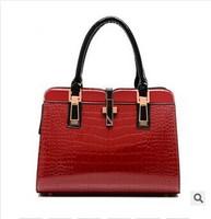 bags handbags women famous brands women handbags messenger bag bolsas femininas shoulder bags bolsos mujerCrocodileFree shipping
