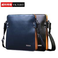 New Arrived Brand men's messenger bag handbag,fashion business bag for men,business handsome shoulder bag Free Shipping
