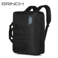 free shipping backpack bag 15 inch Laptop backpack Men or women business double shoulder bag Travel backpack computer bag BW-160