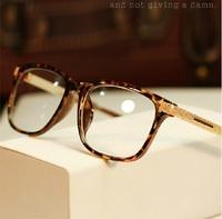 2015 Superior quality Computer goggles optical frames Reading glasses Anti-Radiation glasses Anti-fatigue eyeglasses 2173