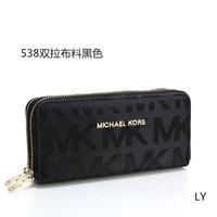 Latest goods women wallets cheap new Michaelled wallets korssed hot men wallets purse handbag clutch bag wallet free shipping