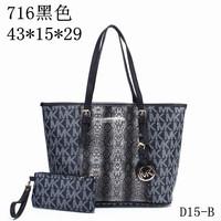 PROMOTION new 2014 michaeled bags korss handbags women clutch Pew LEATHER shoulder tote women Messenger Bag
