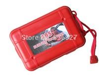 outdoor travel earthquake aid kit car first aid kit first aid box outdoor survival kit 13x8.5x3.5cm