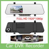New Car DVR Camera Recorder 154 Angle 7G Lens Zoran Chipset FULL HD 1920*1080p 2.7 Inch Screen  Night Vision  Dashing Camera