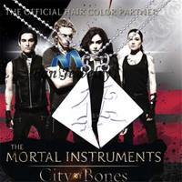 The Mortal Instruments City of Bones Parabatai couples necklace