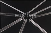 8 Sizes for Choosen Glass Sounding Male Urethral Stretching Dilatator Crystal Urethral Plug Masturbators Sex Toy For Men T306