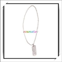 Free Shipping,Skeleton Stainless Steel Necklace,Brand new and high quality,S01468