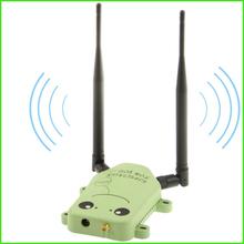Wifi amplifier 2.4 GHz 5w Wifi Signal Booster Wireless Broadband Amplifier repeater IEEE 802.11 b/g/n wireless LAN devices