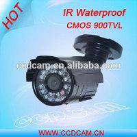 Camera CCTV Systems 900TVL CMOS Bullet Camera