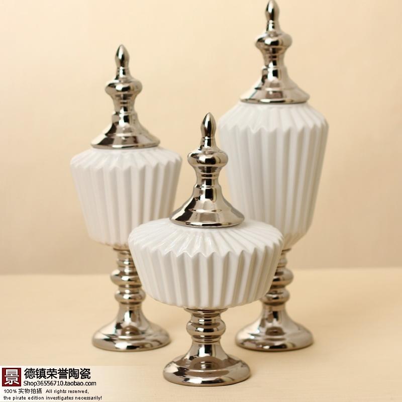 vasilha carregamento europeu- estilo mobiliário suave, acessórios para casa tv mesa de café gabinete entrada cenário ornamentos de moda(China (Mainland))