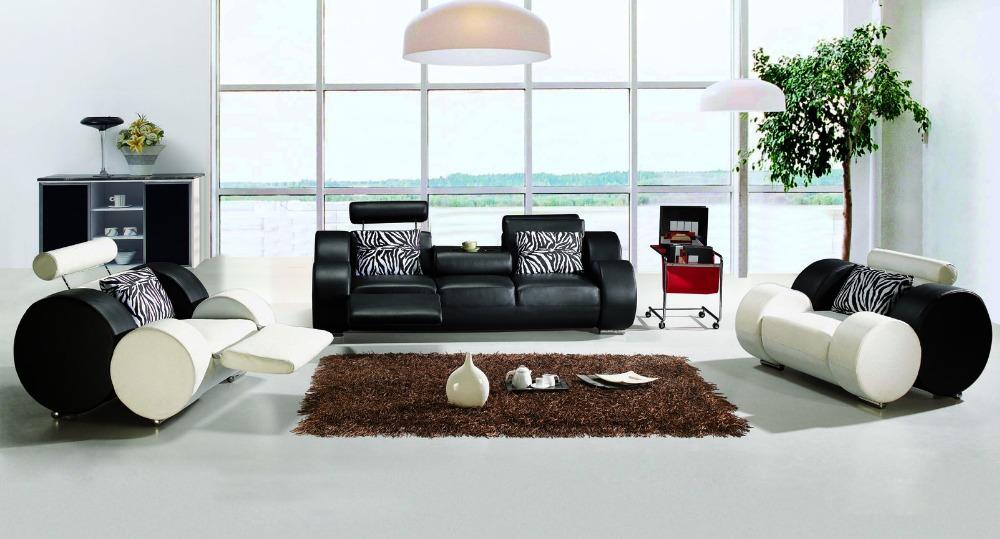 2014 Recliner leather sofa set Living room sofa set with reclining  | 1000 x 539 · 130 kB · jpeg