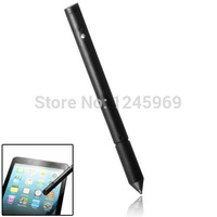 A3 Free  shipping   2in1 Universal Touch Screen Pen Stylus For iPhone iPad Samsung Tablet PC  T1318 P