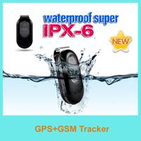 Free Shipping 2015 New IPX-6 Waterproof Global Locator Real Time GPS Personal tracker/GPS pet tracker/gps vehicle tracker/gps