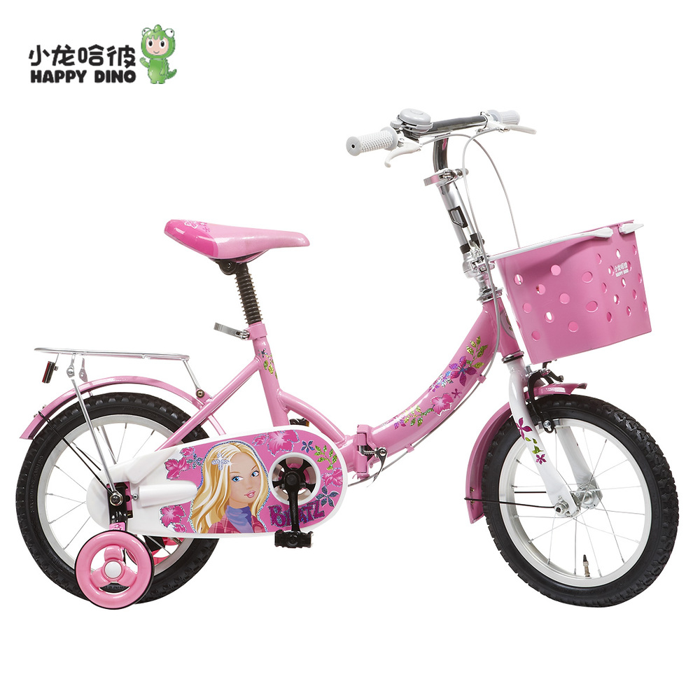 Cheap Girls Bikes 16 Inch inch inch female pink