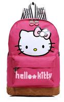 New Arrival Oxford Cartoon Children School Bags, Kids Backpack, Lovely Kindergarten School Bags for Girls and Boys