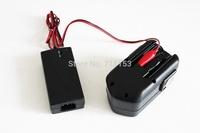 NiMH NiCD smart Charger MILWAUKEE 18V  B18 BXL 18BXS18 MX 18  48-11-2200 power tool battery