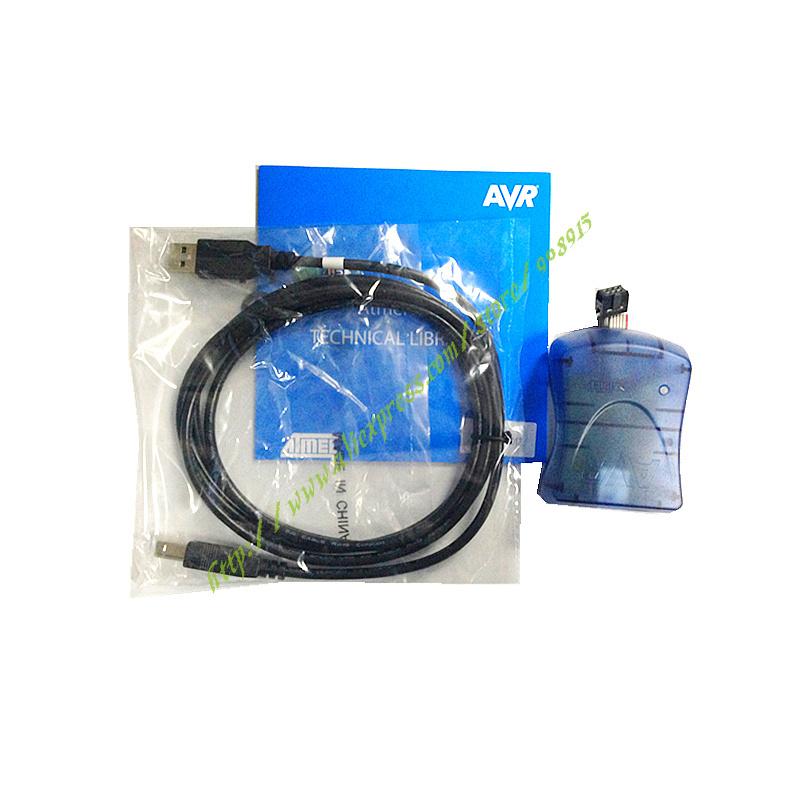 цены на Активные компоненты Atmel AVR AVR MkII ISP Mk2 AVR, Mega AVR xMega AVRISP mkII в интернет-магазинах
