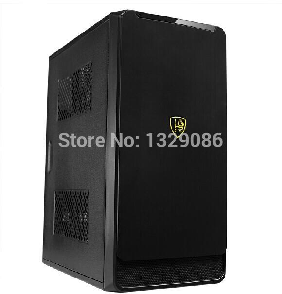 DESKTOP A4 5300 3.4GHz 120GB SSD or 1000G HDD 2GB RAM GOOD PERFORMANCE COMPUTER(China (Mainland))