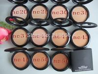 Hot sell~ Makeup Studio Fix powder plus Foundation 15g Face Powder ( 12 pcs )