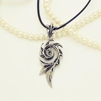 2014 new men necklace titanium steel jewelry domineering personality masculino pendant ornaments decorations vintage