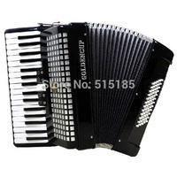 60 bass 5/0 Register piano accordion,hurdy-gurdy 34 keys  accordian professional keyboard accordion