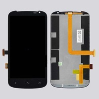 Details about LCD Screen Display + Digitizer Touch Outer Glass Assembly for HTC One VX AT&T