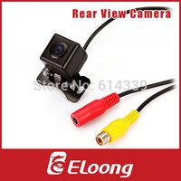 Eloong Car Color View angle 150 Angle Backup Car Rear Camera Support NTSC and PAL system P069