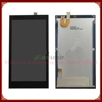 Original For HTC Desire 610 LCD Display with Touch Screen Digitizer Black Free Shipping