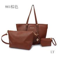 Fashion Women messenger bags leather handbags michaells famous shoulder bags korss high quality women handbag