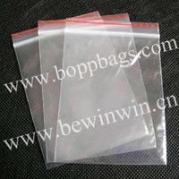 20x28cm PE Clear Plastic Zipper Bags with ziplock Free Shipping & Drop Shipping