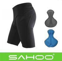 SAHOO shark tiger breathable comfortable riding men's shorts riding pants breathable cycling pants  48806