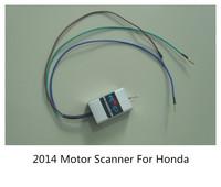 2014 Motor Scanner For Honda